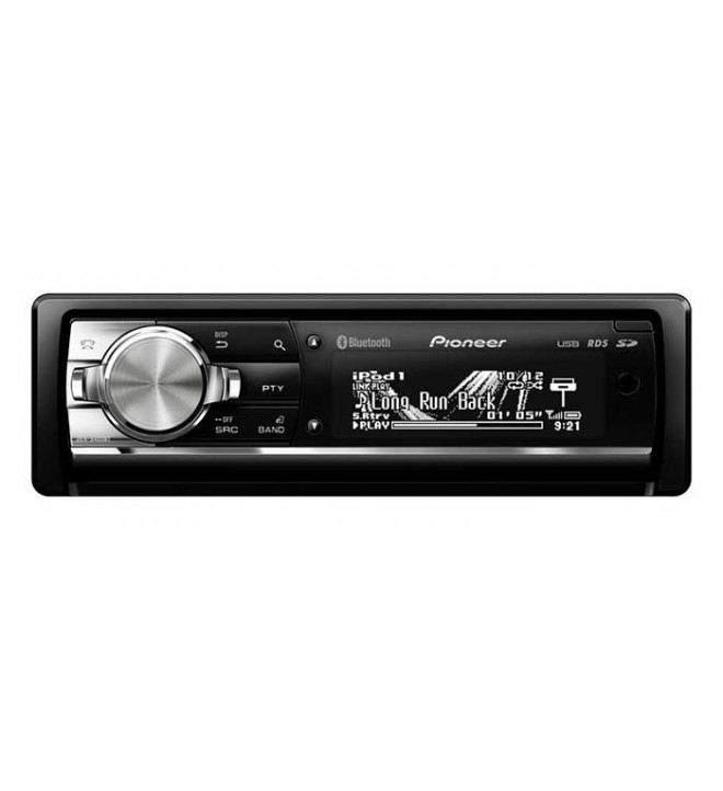 Pioneer DEH-8400BT - Autoradio