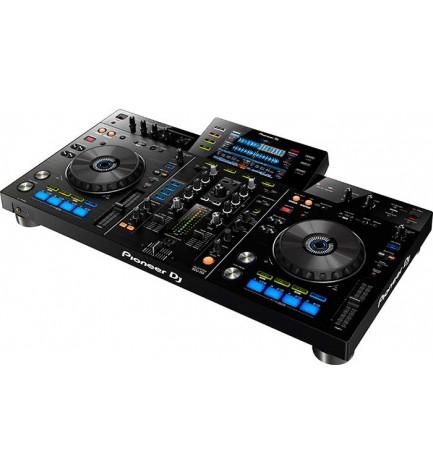 Pioneer XDJ-RX - Mesa de mezclas, Rekordbox
