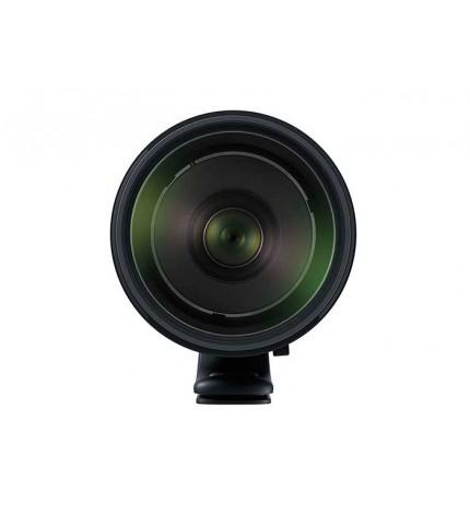 Tamron SP 150-600mm F5.0-6.3 VC USD G2 - Objetivo, diseñado para Canon