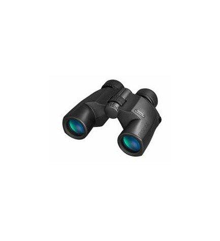 Pentax 8x40 SP - Prismáticos, incluye funda, color Negro