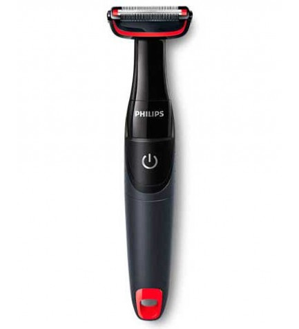 Philips BG105 10 - Afeitadora, corporal, Bodygroom series 1000