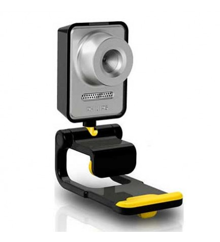 Philips SPC640 00 - Webcam, diseñada para PC
