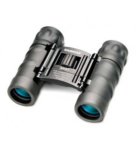 Tasco 12x25 Essentials Compact - Prismáticos