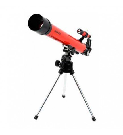Tasco 100x50 Specialty Refractor - Telescopio