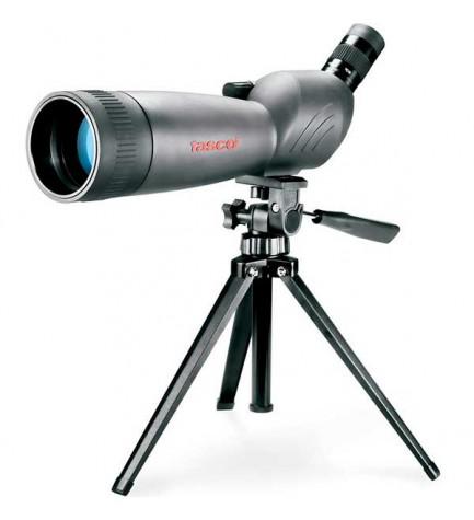 Tasco 20-60x80mm World Class Zoom - Prismáticos, 45 grados