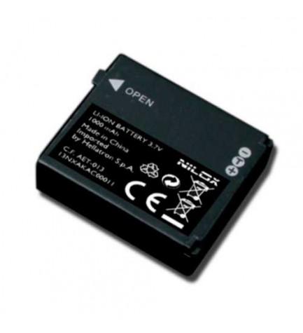 Nilox 13NXAKAC00011 - Bateria, diseñada para Foolish