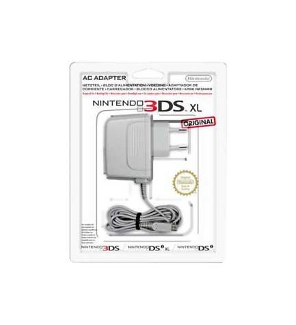 Nintendo Charger - Cargador, diseñado para 3DS - DSI - DSI XL