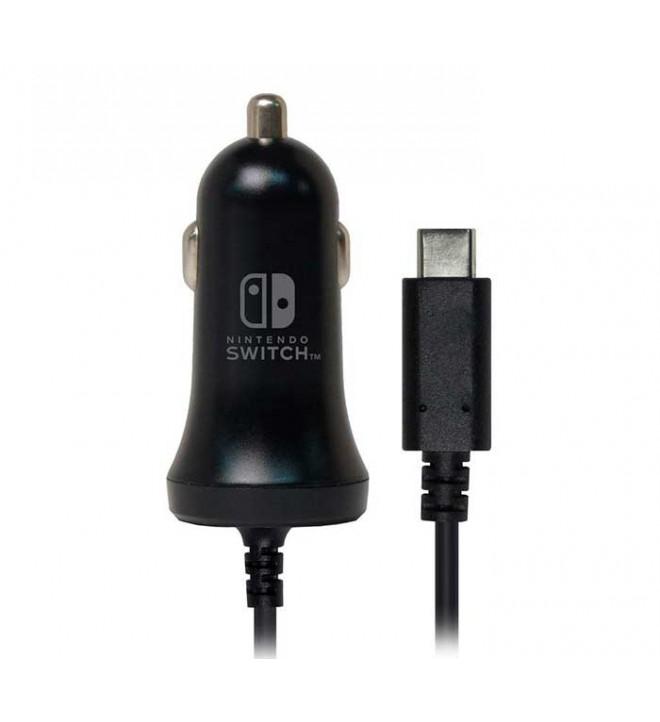 Nintendo Charger - Cargador de mando, Nintendo Switch
