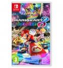 Mario Kart 8 Delux - Videojuego, Nintendo Switch