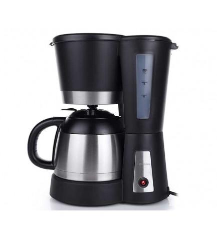Tristar CM-1234 - Cafetera eléctrica, capacidad 1 litro