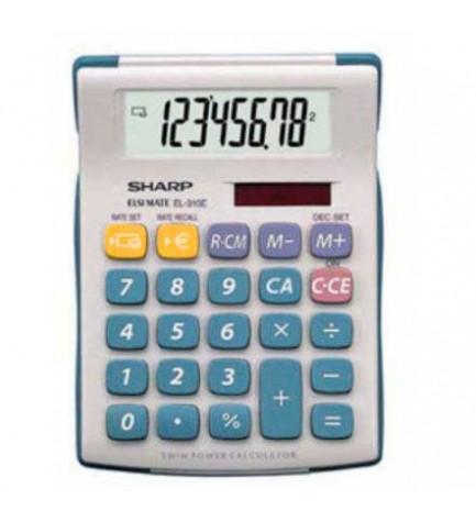Sharp EL-310E - Calculadora electrónica
