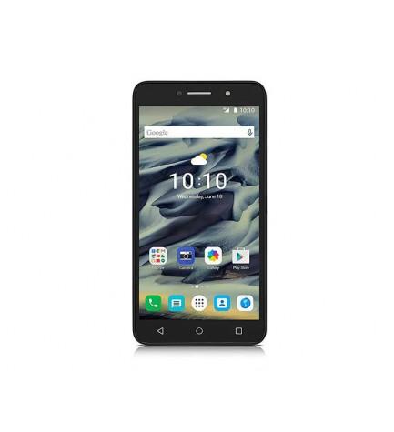 Alcatel 9001D PIXI 4 - Smartphone, pantalla 6 pulgadas, Dual SIM, 4G, color Plata