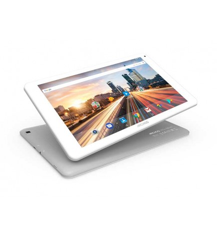 Archos 101C Helium - Tablet, pantalla 10.1 pulgadas, memoria interna 16 GB, 4G, color Blanco
