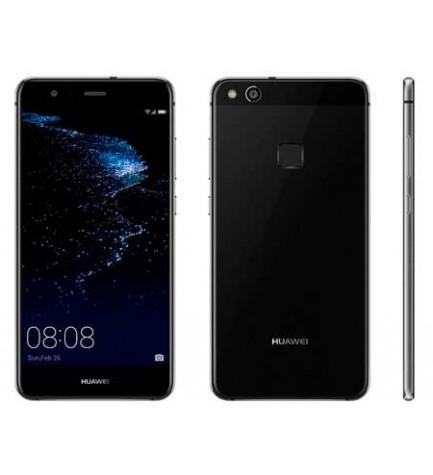 Huawei P10 LITE - Smartphone, pantalla 5.2 pulgadas, memoria interna 32GB, 3 GB RAM, color Negro