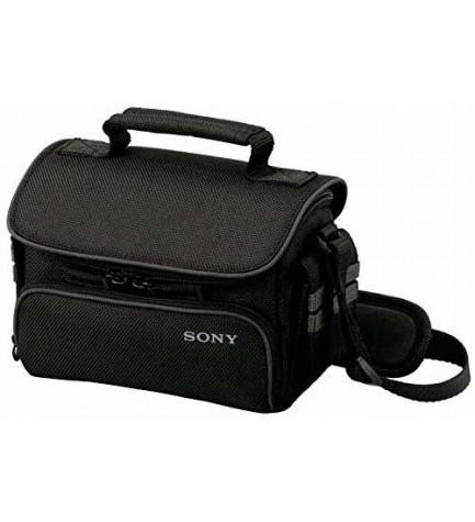 Sony LCS-U10 - Funda, diseñado para cámaras