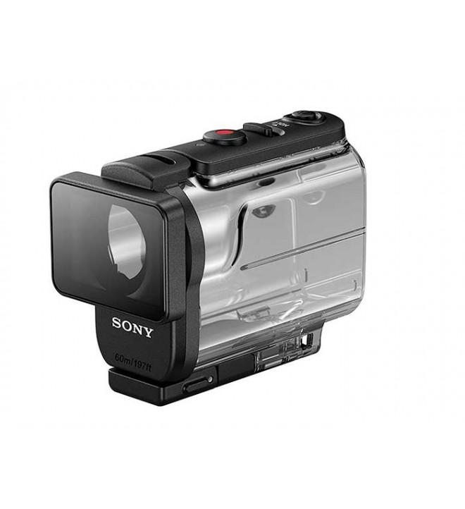Sony MPKUWH1 - Carcasa submarina, diseñada para cámara de acción