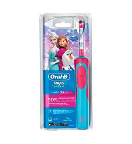 Braun Oral-B Vitality Froz - Cepillo dental