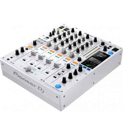 Pioneer DJM-900NXS2-W - Mesa de mezclas, color Blanco