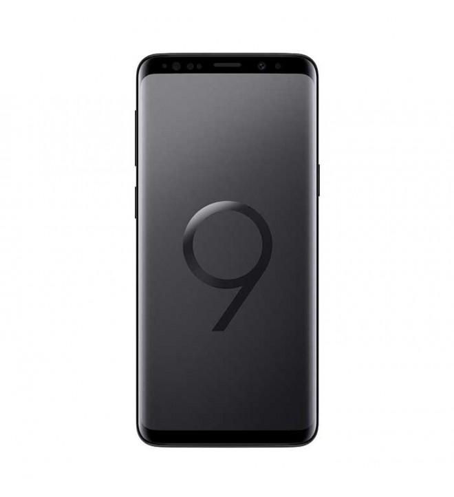 Samsung Galaxy S9 - Smartphone, memoria interna 64 GB, SM-G960F, color Negro