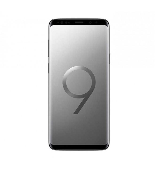 Samsung Galaxy S9+ - Smartphone, memoria interna 64 GB, SM-G965F, color Violeta