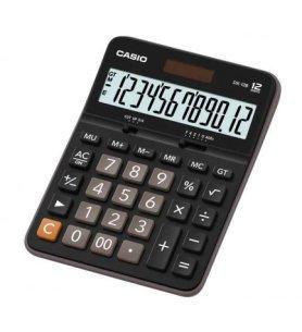 Casio DX-12B - Calculadora