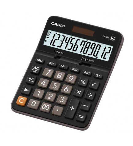 Casio DX-12B - Calculadora