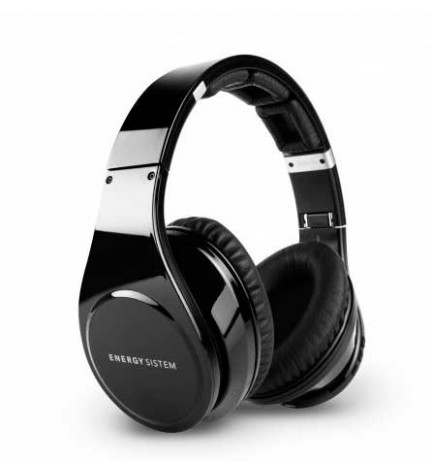 Energy sistem BT9 - Auriculares bluetooth, color Negro