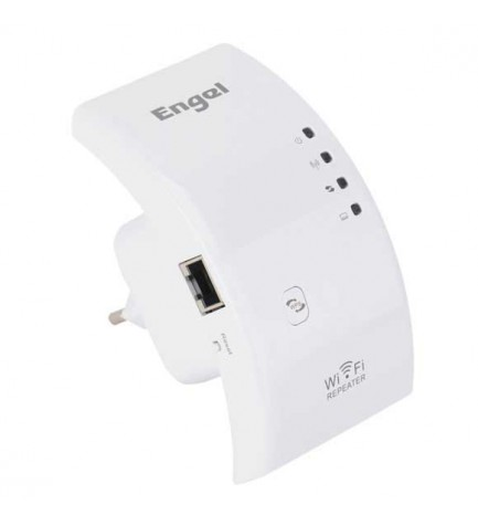 Engel PW3000 - Repetidor WiFi