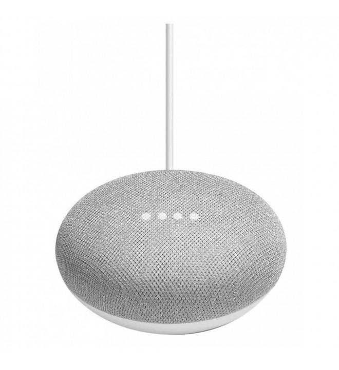 Google Home Mini - Altavoz inteligente, bluetooth