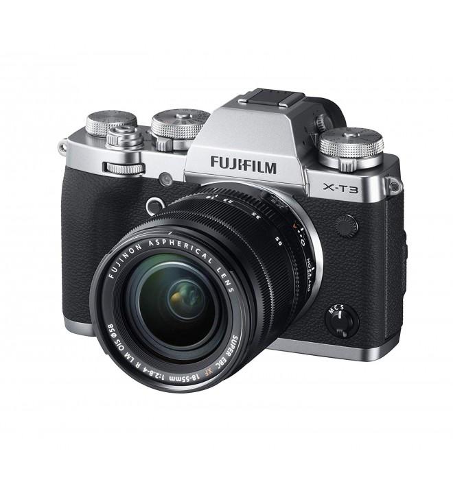 Fujifilm X-T3 Cámara digital sin espejo,