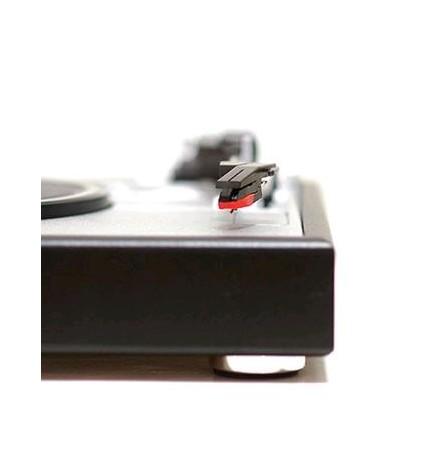 Reflecta 6612219 - Aguja, diseñada para tocadiscos LP-USB y LP-SD
