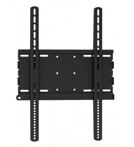 Reflecta 23166 PLEXO - Soporte, para televisores de 37 a 70 pulgadas, color Negro