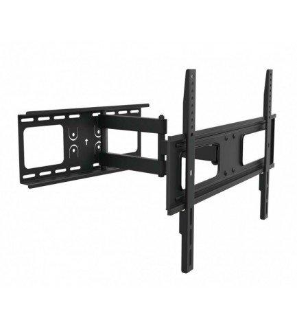 Reflecta 23160 PLEXO - Soporte, para televisores de 37 a 70 pulgadas, color Negro