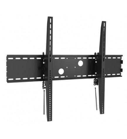 Reflecta 23092 PLANO - Soporte, para televisores de 60 a 100 pulgadas, color Negro