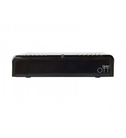 Qviart OTT - Receptor satélite,