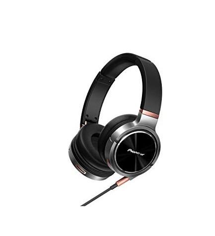 Pioneer SE-MHR5 - Auriculares de diadema, HiFi