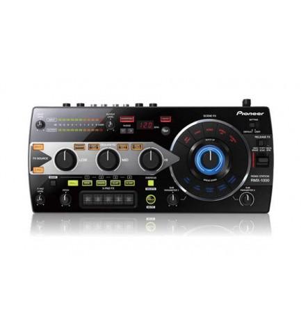 Pioneer RMX-1000 - Controladora, puerto USB
