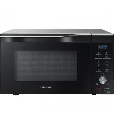 Samsung MC32K7055 - Microondas, capacidad 32 litros, función Grill, color Negro