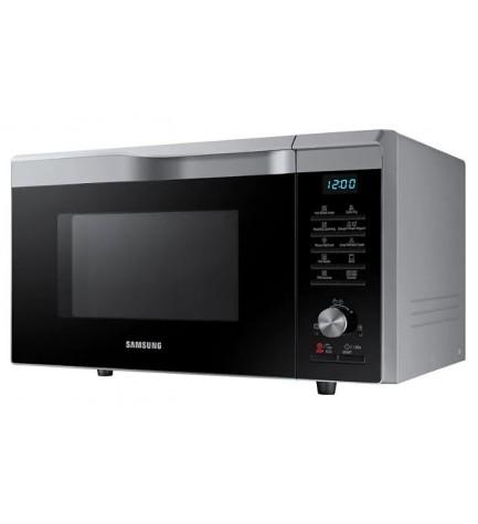 Samsung MC28M6055CS - Microondas, capacidad 28 litros, potencia máxima 1400w