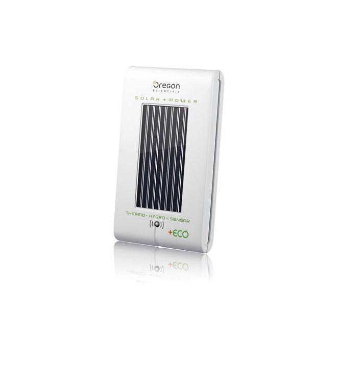 Oregon THGN-132ES - Sensor, mide la temperatura y la humedad