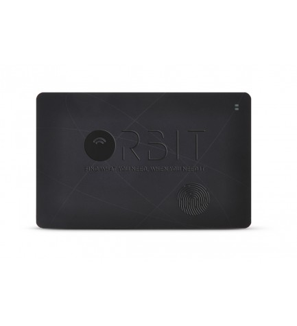 Orbit 522 - Localizador, de cartera, color Negro