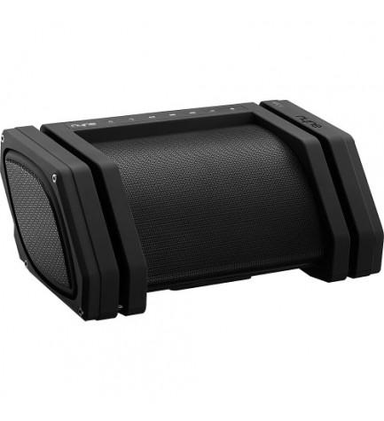Nyne REBEL - Altavoz bluetooth, color Negro