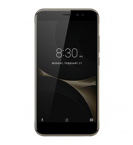 Nubia N1 LITE - Smartphone, pantalla 5.5 pulgadas, memoria interna 16 GB, 2 GB RAM, color Negro