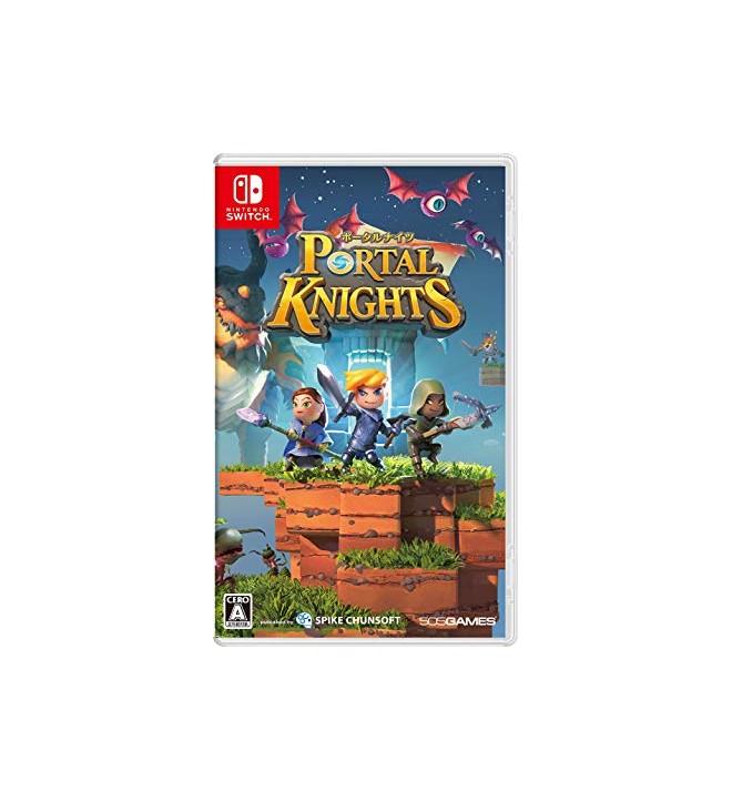 Nintendo Portal Knights - Videojuego, Nintendo Switch
