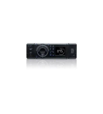 Muse M-108IMR - Autoradio, puerto USB, diseñado para iPhone