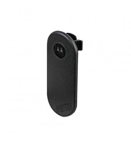 Motorola CLIP - Clip para cinturón, diseñado para Walkie Talkie T3 T40 T50