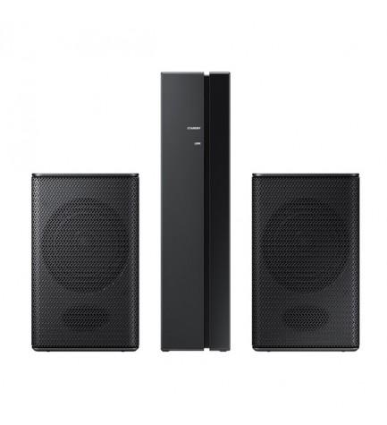 Samsung SWA-8500S - Altavoces inalámbricos, 2.0 canales