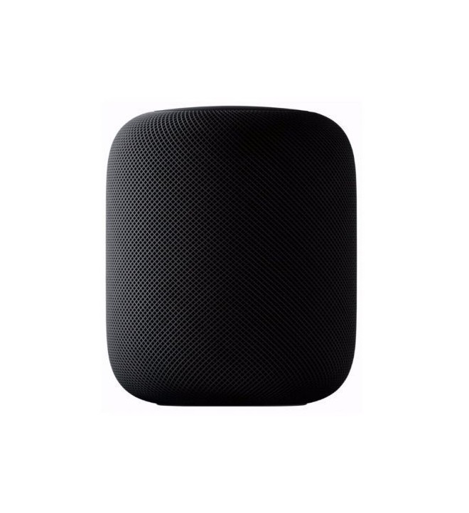 Apple HOMEPOD - Altavoz inteligente, color Gris Espacial