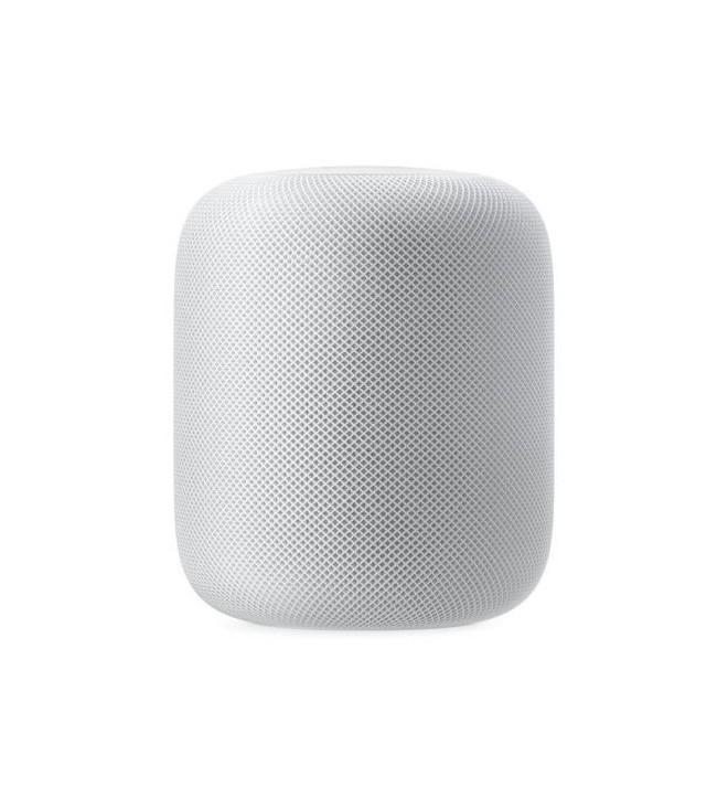 Apple HOMEPOD - Altavoz inteligente, color Blanco