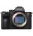 Sony ILCE-7RM3 a7R III - Cámara sin espejo, resolución 42 Mpx, color Negro